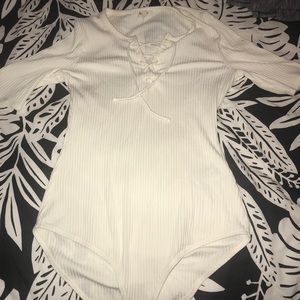 Madewell bodysuit